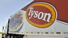 Tyson under scrutiny amid price-fixing allegations