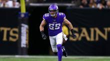 Vikings LB Cameron Smith reveals he needs open-heart surgery, will miss 2020 season