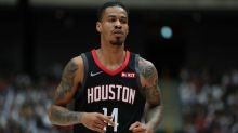 Report: Rockets signing Gerald Green