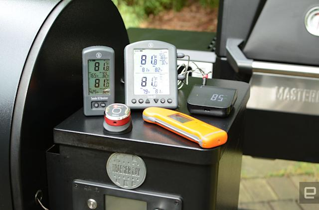 The best grilling gear