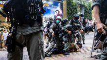 Hong Kong, proteste contro la legge sulla sicurezza nazionale