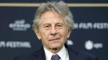 """Roman Polanski: """"Man versucht, mich zu einem Monster zu machen"""""""