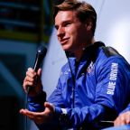 Dutch teen on space flight told Bezos he had never ordered from Amazon