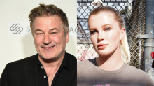 'I'm sorry. What?': Alec Baldwin reacts to daughter Ireland's NSFW Instagram
