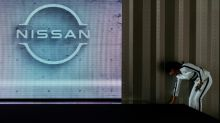 Nissan forecasts $6.4 bn annual net loss as virus bites