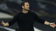 Frank Lampard tells his Chelsea players not to hold grudges