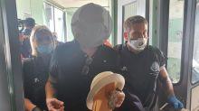 Blitz Interpol a Santo Domingo, catturati e riportati in Italia 8 latitanti