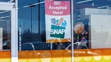 'Never applied before': Americans are signing up for food stamps in droves