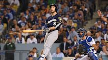 Ryan Braun to miss Brewers' exhibition series in Montreal after losing passport
