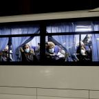 Coronavirus updates: Americans begin evacuation from cruise ship quarantined in Japan