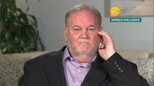 """""""Sie sind wie ein Kult"""": Meghans Vater vergleicht Royals mit Scientology"""