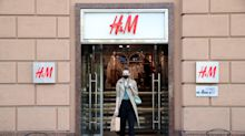 H&M warns on sales after COVID-19 decimates annual profits