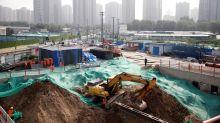 La economía china repunta aunque persiste la debilidad en el consumo y la inversión