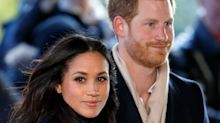 Meghan Markle Was Scolded By Palace Aide Over Wearing Revealing Necklace, Book Says