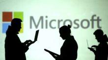 Resultados de Microsoft superan las previsiones gracias a negocio de nube