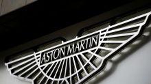 Aston Martin reduz faixa de IPO de US$6 bi após resposta de investidores