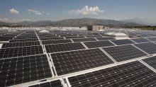 Walmart's Fire Suit May 'Spook' Solar Customers Tesla Wants
