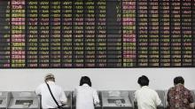Asian markets trade sideways as oil rises off lows; China regulators in focus