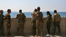 US-backed Syria force advances against IS in Tabqa: monitor