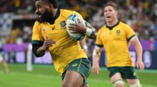 Rugby - Championship - Rugby Championship: le calendrier avancé d'une semaine