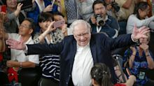 Warren Buffett: Companies in distress are increasingly turning to Berkshire Hathaway