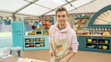 'Celebrity Bake Off': Joe Sugg faints before first cake is in the oven