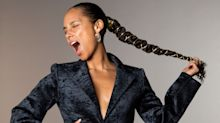Alicia Keys Will Host the 2019 Grammy Awards: 'I'm Soooo Excited!'