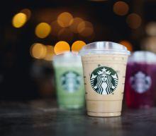 Better Buy: McDonald's vs. Starbucks