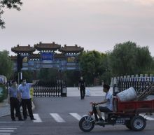 The Latest: Virus on rise in eastern Chinese city of Nanjing