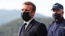 Frontières, Schengen, Constitution: les annonces de Macron sur la sécurité