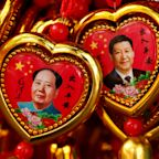 'Xi Jinping Thought:' Echoing Mao, Chinese President Writes Own Chapter in China's History