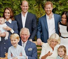 Finding Freedom: Prince Charles' birthday portrait was 'absolute nightmare', says Sussexes biography