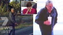 Missing grandfather with dementia spotted on dashcam