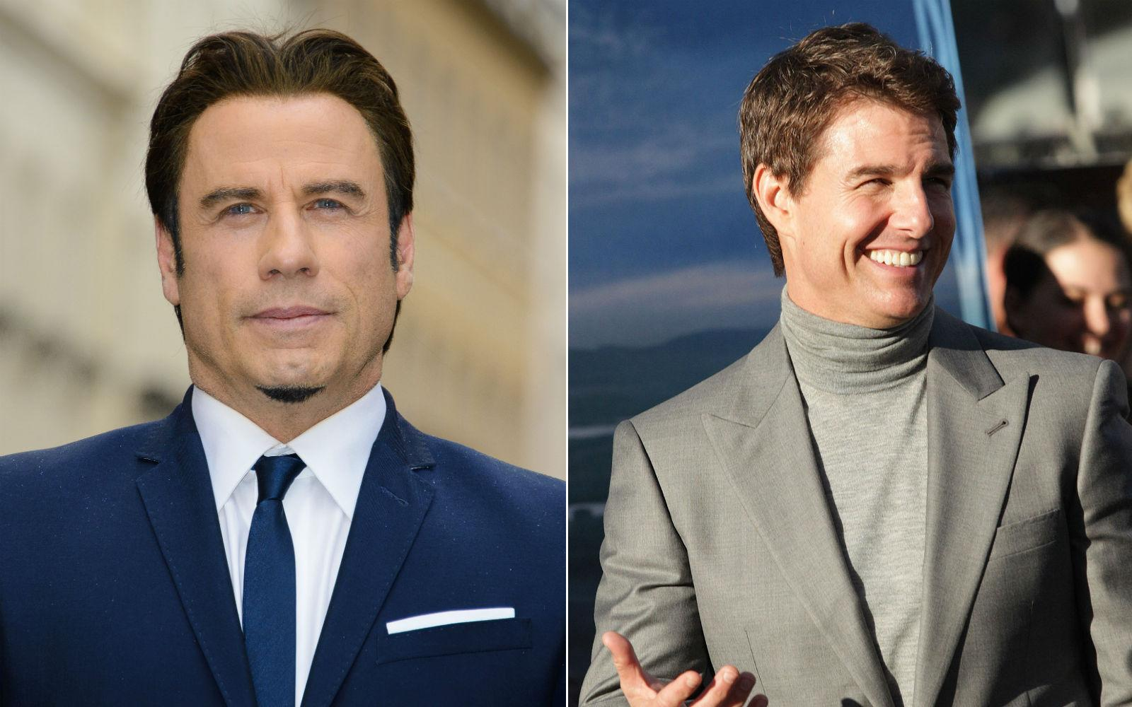 Tom Cruise and John Travolta 'despise each other', claims ex-Scientology bodyguard