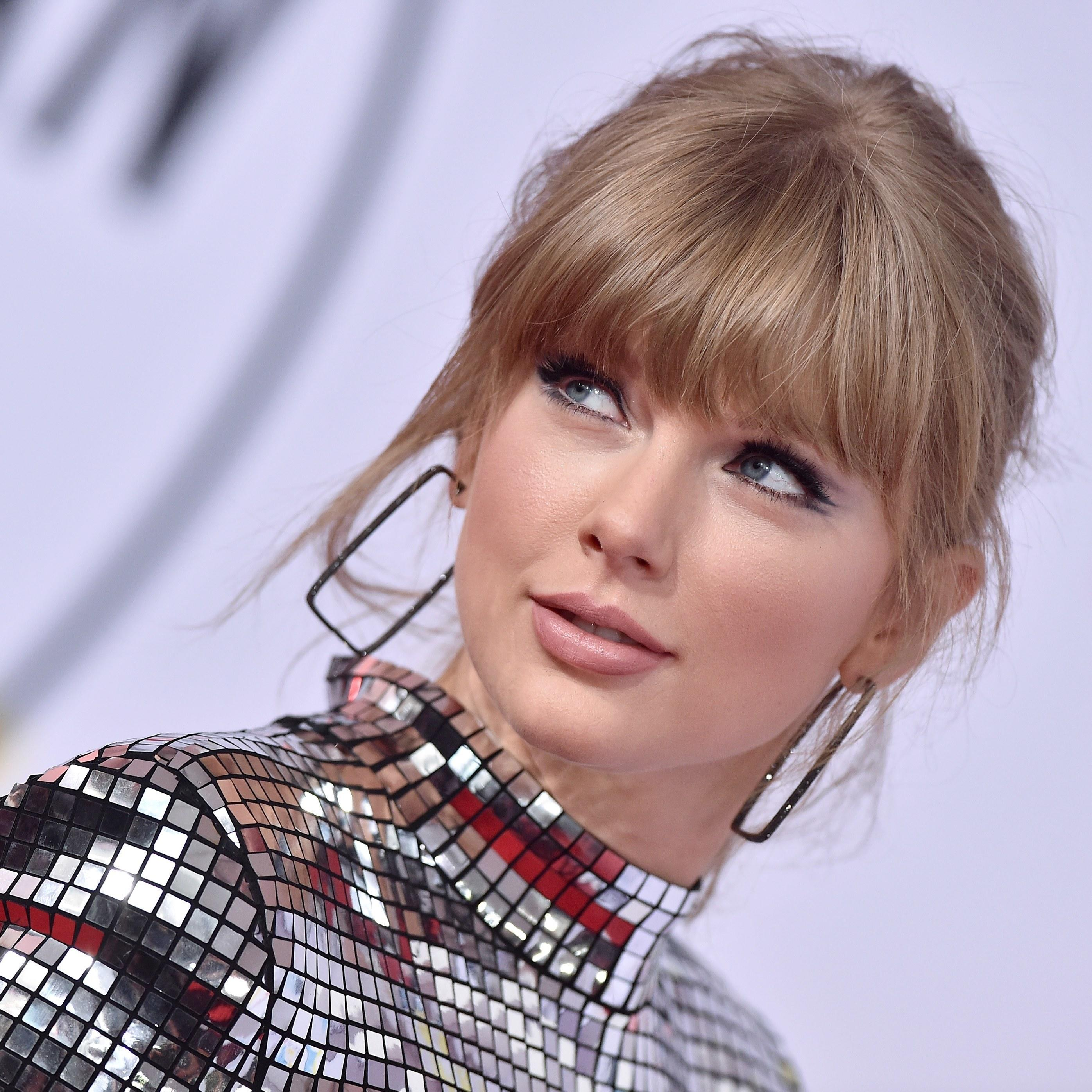 Taylor Swift Is Making Another Political Statement on ...