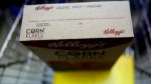 Venezuela seizes Kellogg plant
