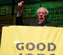 Bernie Sanders Calls for Ban on For-Profit Charter Schools, $60K Minimum Salary for Teachers