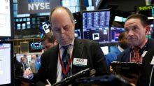 Stocks mixed, China trade talks continue