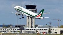 Posible cesión de Alitalia en las próximas tres o cuatro semanas