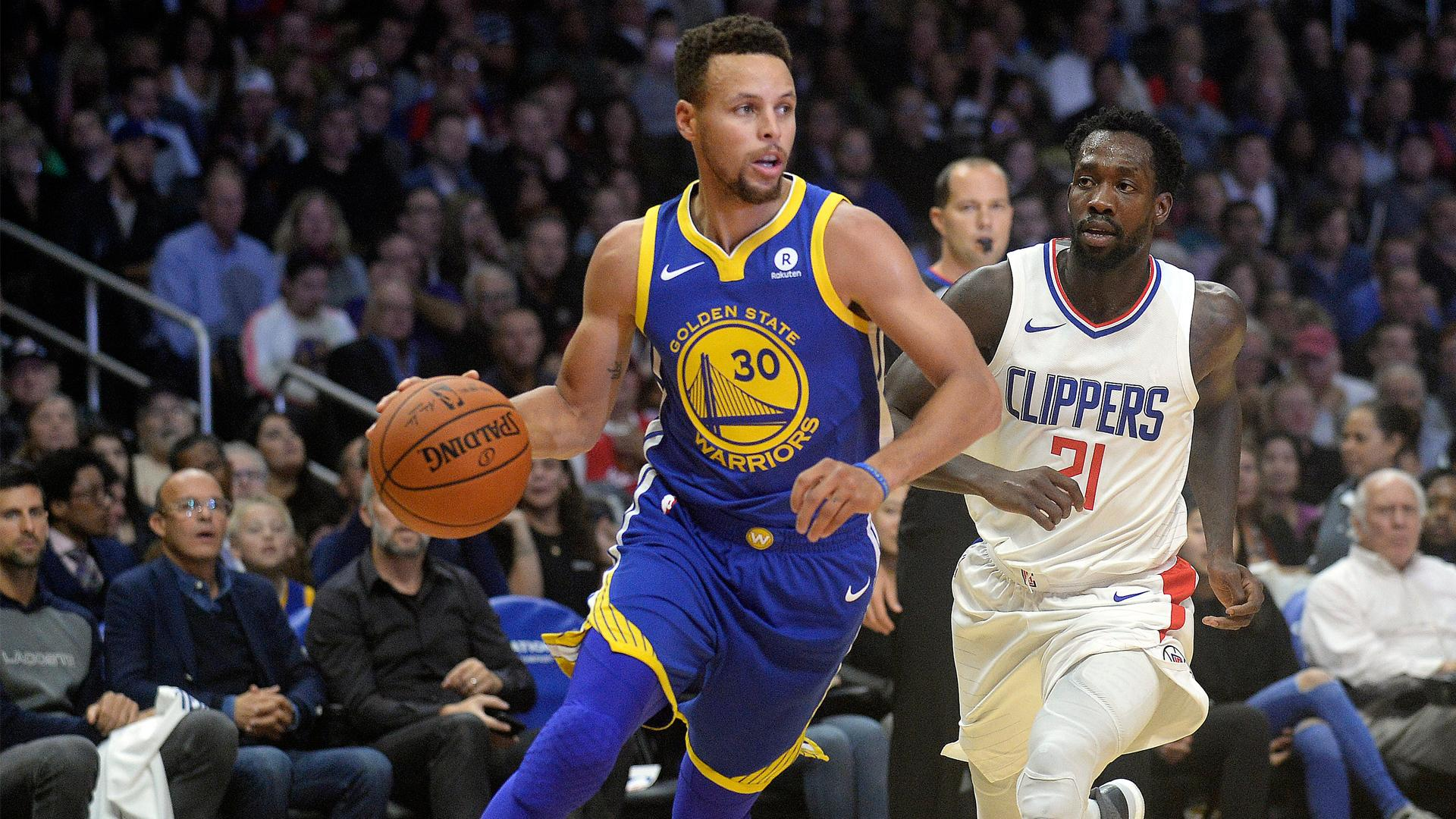 9d9aae93ca54 Patrick Beverley explains why he doesn t talk trash to Steph Curry