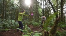 Volunteer trail builders in Fraser Valley describe provincial crackdown