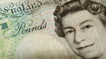 GBP/JPY Weekly Price Forecast – The British Pound Likely To Bounce