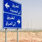 Saudi Arabia, Iraq look to reopen border after 27 years