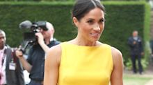The Outfit Meghan Markle Might Wear to Princess Eugenie's Royal Wedding