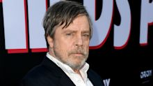 Mark Hamill gets heat for slamming Ivanka Trump's photo of her son in 'Star Wars' costume: 'You sure owned those kids'