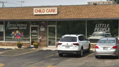 Daycare workers charged with 'force-feeding' infants