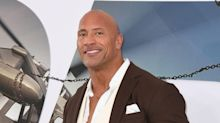 Dwayne Johnson Shares Video Of Touching Eulogy He Delivered At His Father's Funeral