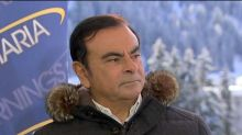 Car technology getting all the attention today: Carlos Ghosn
