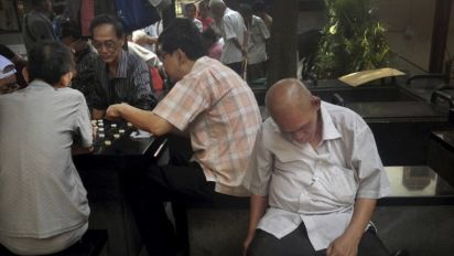 NDR 2019: Retirement age to rise to 65 by 2030