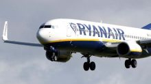 Ryanair records £167m loss as passenger numbers fall by 99% due to coronavirus pandemic